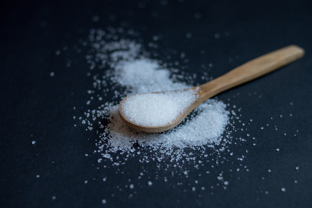 how to remove added sugars from diet