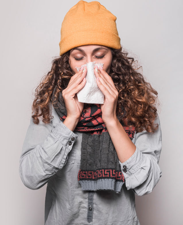 homeopathic remedies for the flu
